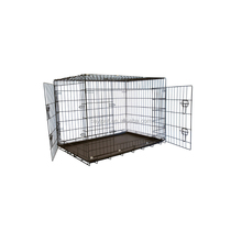 Wholesale High Quality Wire Mesh Fencing Dog Kennel