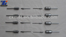 tungsten carbide electrode