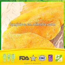 100% Natural Freeze Dried Mango