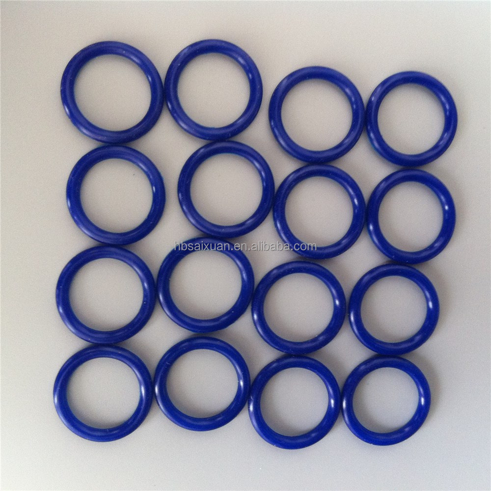 AS 568 standard 5C/5B/5A 382pcs rubber o ring box, natural buna rubber metric o ring kit from china