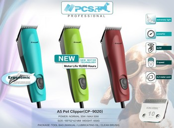 Rechargeable Hair Trimmer Motor China