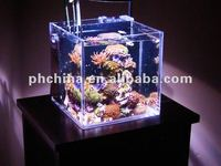 VC-3122 Modern Factory Sell Acrylic Aquarium/Glass Fish Aquarium/Aquarium Home Supplies