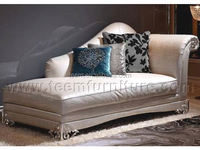 Divany Furniture living room furniture LS-109 sofa design rattan furniture from chiang mai