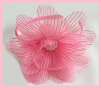 Kids flower headband hair accessories