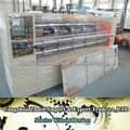 thin edge slitter/packing machine/thin knife machine