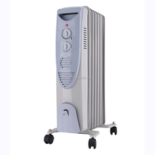 2016 new 2500W oil heater/ oil filled heater/ oil filled radiator