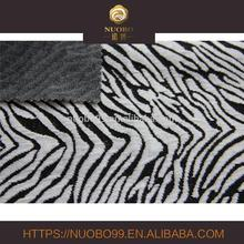 45% polyester52%rayon3%spandex knit TR fabric