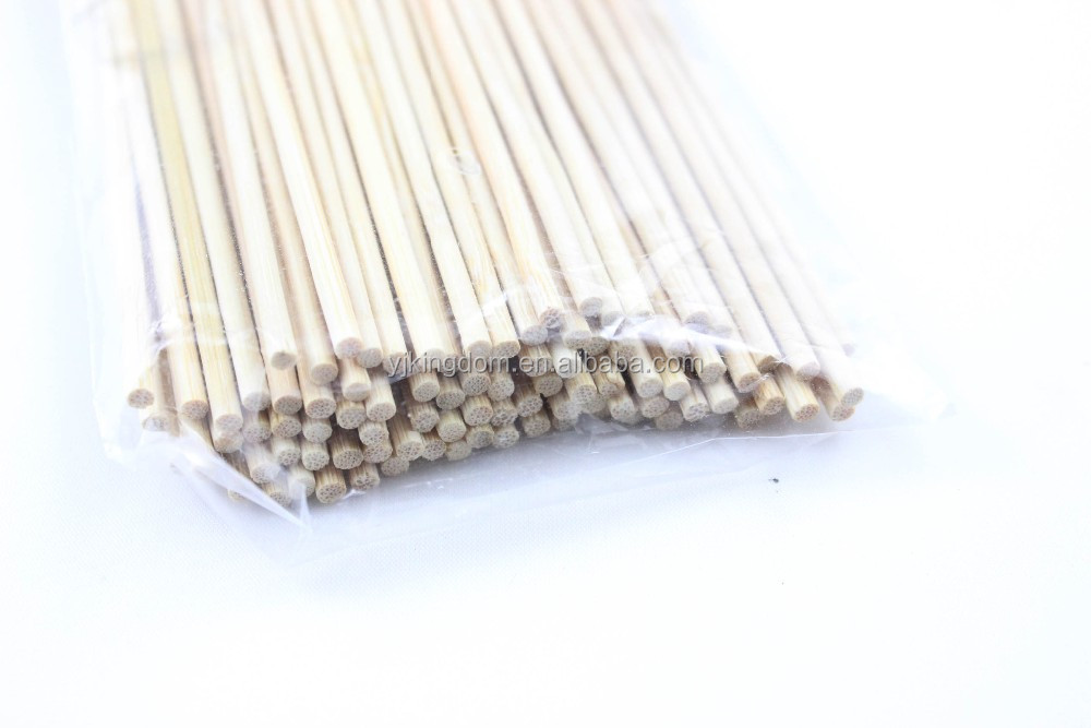 121-14 Bamboo Skewers For Food, BBQ Tools/ Stick