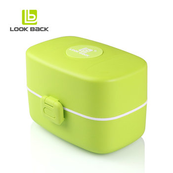 2017 Amazon best selling new type lovely lunch box for kids