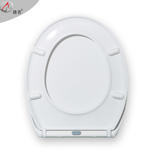 Chinese floor standing ceramic one piece WC toilet seat