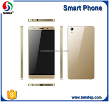 China cheap high-end configuration 4G mobile phone with android 5.1big screen 8MP camera smartphone