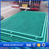electro galvanized heavy duty chain link fencing
