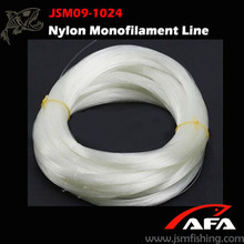 Top quality popular Best selling nylon monofilament fishing line with spool