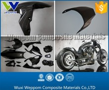 Carbon Fiber Motorcycle Parts Fits For Ducati