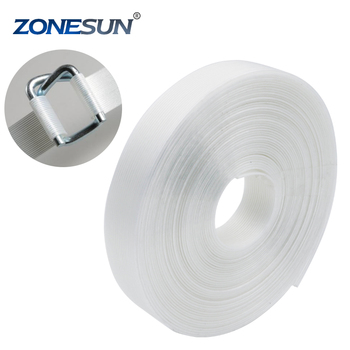 polyester tension fiber cord strap(25mm) / composite strap / woven strap in strapping