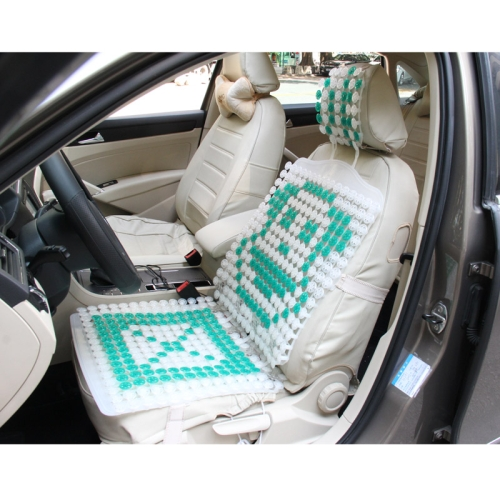 Hot sale 12V Car Summer Cool Ventilated Seat Cover with Fan Cooler Seat Cover