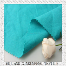 Wholesale dyed viscose linen fabric for clothing for cheap