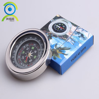 high quality pocket compass (new)