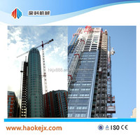 6 ton/ 8 ton tower crane price