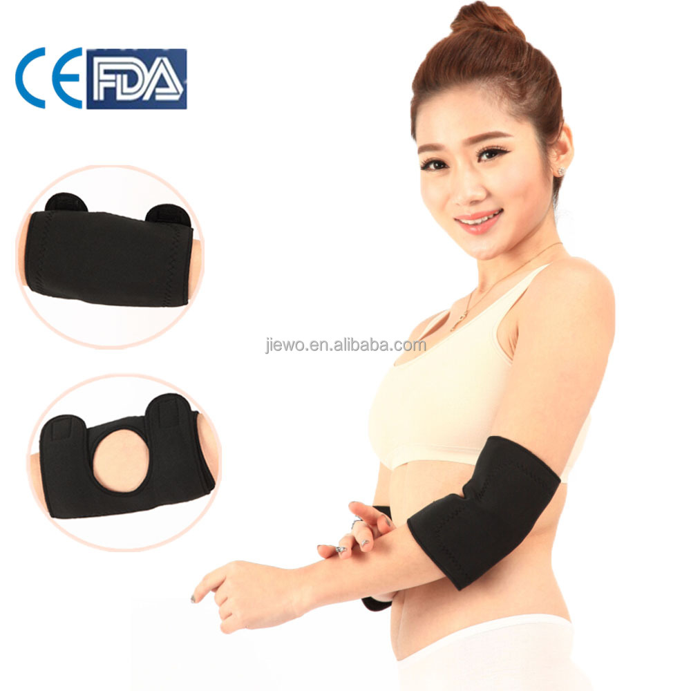 heated elbow protector,elbow pad made in china