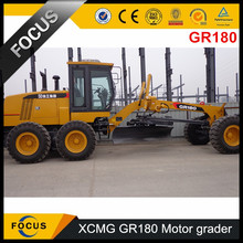 Used 2012 second hand XCMG motor grader GR180 for sale