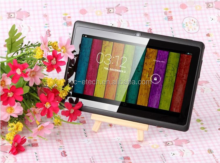 Best Selling wifi dual camera mid 713 tablet pc