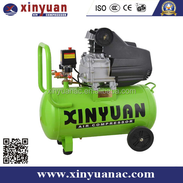 piston air compressor model XY-0.25/8V,rechargeable portable air compressor