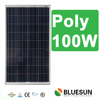 High quality solar panel for sale cheap price solar modules poly 100W