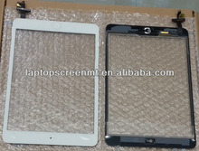 wholesale replacement touch screen glass digitizer for ipad mini