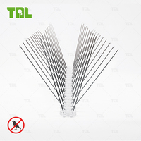 Best Selling Bird Control Products Plastic Bird Spike TLBS0102