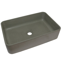Silicone Basin Mold Concrete Sink Mold,Molds for Casting with Concrete,Cement