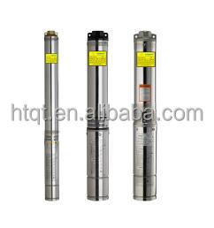 4inch submersible pump manufacturers 2HP/3HP/4HP