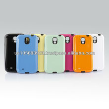 IMPRUE Luxury Glossy Hard Case For Sumsung Galaxy S4 With Dust Plag