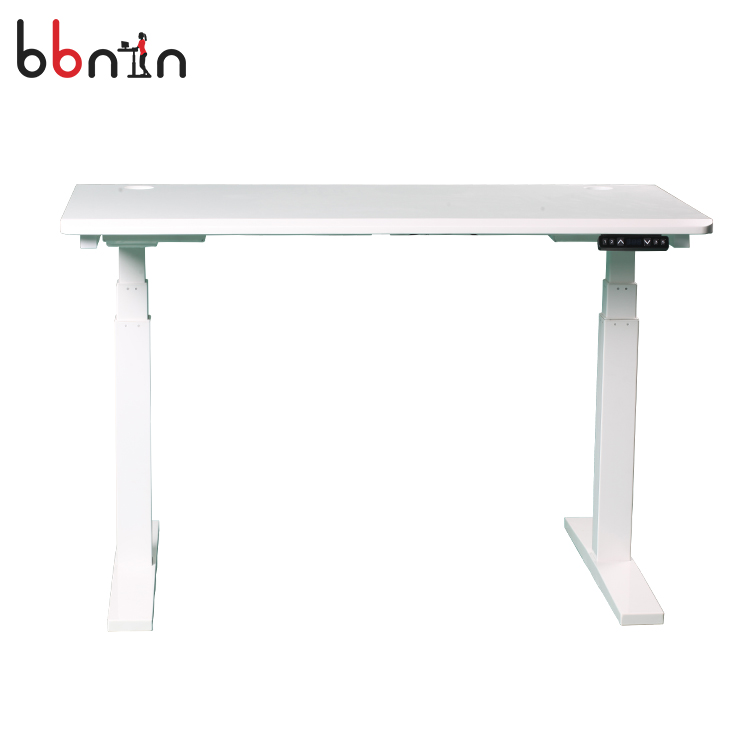 2019 Office Table Sit Stand Workstations Adjustable Height Standing Desk  Electric Stand Up Desk With Automatic   Buy Sit Stand  Workstations,Adjustable ...