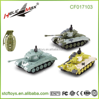 Mini RC tank tracking,high speed scale model car