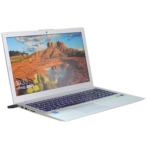 15.6 inch slim laptop computer Intel Core i7 6500U RAM 8GB ITB HDD laptop computer with Win 10 OS laptop
