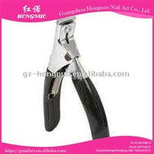 False Nails Acrylic Tip Manicure Clippers Cutters HN205