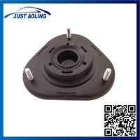 Top strut mounting rubber part auto part suspension part TSS-004