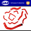 silicone hose kits for NISSAN SILVIA200SX RPS13/S14/S15 Earlier Ver.(SR20DET)