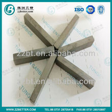 YG11C carbide rectangle for machine wear parts