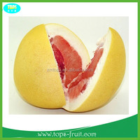 Delicious Red chinese pomelo