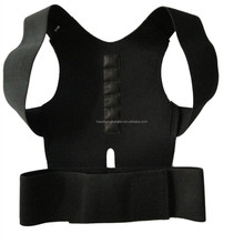 Magnetic Posture Back Corrector Support for unisex as seen as on tv