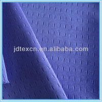 100% polyester furniture upholstery mesh fabric