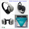 Foldable bluetooth headset for mobile with hands-free calling/foldable bluetooth headset