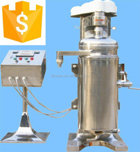 Compact low price super quality GQ/GF Tubular Centrifuge