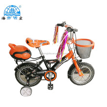 Hot selling fashional 16 inch Kid Bike seat with backrest Child Bicycle seat/Child Bike/buy Children Bike from China factory