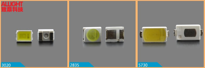 Surface Mount 1608 (0603) 1.6*0.8*0.6mm smd led cool white SMT led