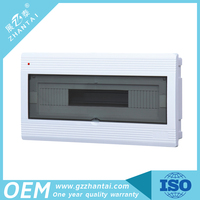Newest Electrical Junction Box Waterproof Distribution Box From China