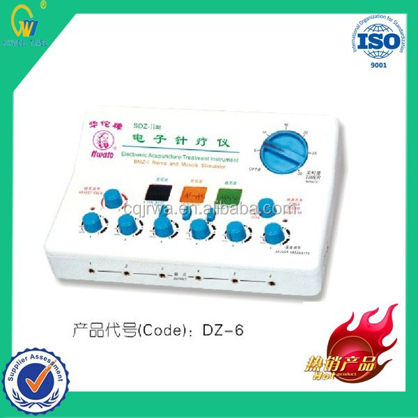 Cheap Disposable Automatic Electric Massage Physiotherapy Device Acupuncture Penis Stimulator