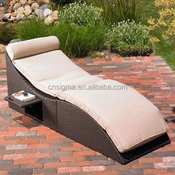 2017 used furniture netherlands beach chair foldable sun lounge chair